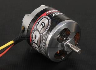 Turnigy G60 Brushless Outrunner 300kV (.60 Glow)