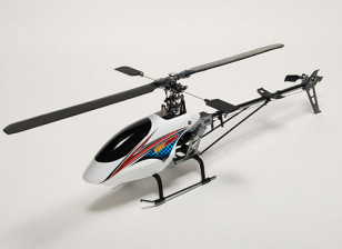 Corredo dell'elicottero HK450 CCPM 3D Align T-rex Compat. Ver. 2