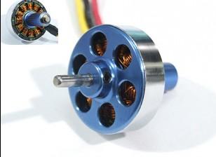 hexTronik 24gram Brushless Outrunner 1700kv