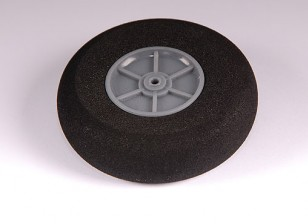Rotella gomma piuma della luce (diametro: 70, Larghezza: 20 mm)