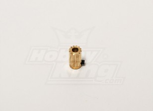 Pignone 3,17 millimetri / 0,5 M 12T (1pc)
