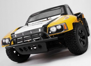 Turnigy Trooper SCT 4x4 1/10 Brushless Breve camion da golf (ARR)