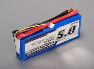Turnigy 5000mAh 3S 30C Lipo Confezione