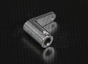 CNC Lega Throttle braccio per motori a gas