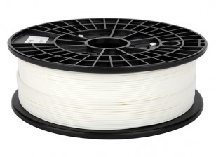 CoLiDo 3D filamento stampante 1,75 millimetri PLA 500g spool (bianco)