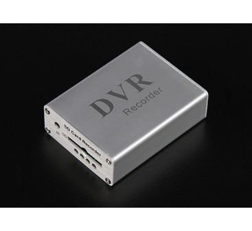Video Recorder DVR di deviazione standard digitale ad alta risoluzione per FPV