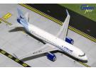 Gemini Jets Interjet Airbus A320-200(S) XA-FUA 1:200 Diecast Model G2AIJ551