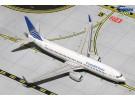 Gemini Jets Copa Airlines Boeing 737-800w HP-1719CMP 1:400 Diecast Model GJCMP1359