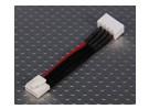 Femminile JST-XH <-> Male Thunderpower 3S 5cm (5pcs / bag)