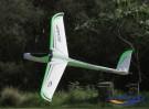 versione Kit Excalibur di sopra prop carbonio inc. Adesivo (ma non applicato)