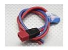 PowerBox Deans - PIK femmina 2,5 millimetri filo di 30 centimetri