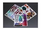 Auto Sticker Foglio Adesivo - Bibi 1/10 Scala