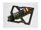 Shock Tuning / ruota degli strumenti Camber per R / C Car