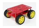 4WD Robot del telaio (KIT)