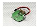 Turnigy FBL100 RX / ESC / Gyro Scheda principale