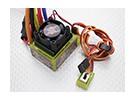 HobbyKing® ™ X-Car 60A Brushless auto ESC (sensored / sensorless)