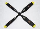 Durafly ™ F4U / P-47 / A-1 1100 millimetri sostituzione dell'elica
