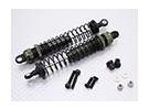 Metal Shock posteriore (completato) - A2033 (2 pezzi)