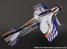 Dipartimento Funzione Mini Saturn F3A 3D EPO dell'aeroplano w / 580 millimetri motore (ARF)