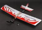 HobbyKing® ™ Lento Stick Brushless Powered Aereo EPO fibra / carbonio 1.160 millimetri (PNF)