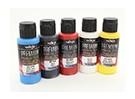 Vallejo Premium colore vernice acrilica - Selezione opaco di base (5 x 60 ml)