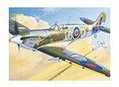 Kit Italeri 1/72 Scala Spitfire Mk.IX plastica Modello