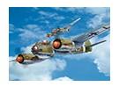 Kit Italeri 1/72 Scala Junkers Ju 88 A-4 Plastica Modello