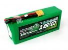 Multistar ad alta capacità 4S 16000mAh multi-rotore Lipo pack