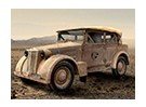 """Italeri 1/35 Scala Fiat 508C kit in plastica modello """"Coloniale"""""""