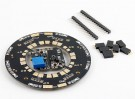 Universali 12-way Hub 120A Multirotor Power Distribution W / LED e doppia BEC