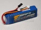ZIPPY Flightmax 2500mAh trasmettitore Pack (Futaba / JR)