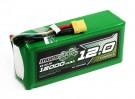 MultiStar ad alta capacità 6S 12000mAh multi-rotore Lipo pack