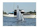 Explorer RG65 yacht da regata P & P senza trasmettitore e ricevitore