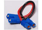 EC3 Estensione del filo 16AWG 10 centimetri