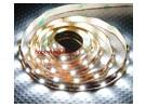 Turnigy ad alta densità di R / C LED striscia flessibile-White (1mtr)