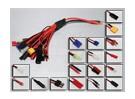 PLUG-KING Multi-19 Mega Charge Set Plug Adapter