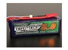 Turnigy nano-tech 5000mah 5S 25 ~ 50C Lipo Confezione