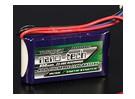 Turnigy nano-tech 850mAh 2S 25 ~ 40C Lipo Confezione