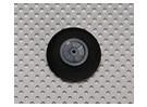 Rotella leggera schiuma (diametro: 30, Larghezza: 12mm 5pcs / bag)