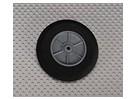 Gomma piuma della luce della rotella Diam: 60, Larghezza: 18,5 millimetri (5pcs / bag)