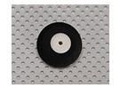 Piccola ruota Diam: larghezza di 25mm: 13mm (5pcs / bag)