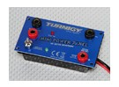 Turnigy Mini Power Panel - 12v con Auto Glow driver