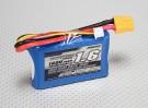 Turnigy 1600mAh 2S 20C Losi Mini SCT Pack (Parte LOSB1212)