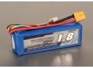 Turnigy 1800mAh 4S 30C Lipo Confezione