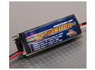 Dipartimento Funzione Pubblica di tensione e temperatura Monitor 2S-6S (0-150degC)