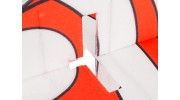 H-King Glue-N-Go Clownfish EPP 850mm (Kit) - motor area