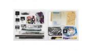 Tronxy X-1 Desktop 3D Printer Kit (UK Plug) 8