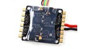 Turnigy Multistar BL-32 4-in-1 32bit 21A 11g Race Spec ESC 2~4S (OPTO) underside