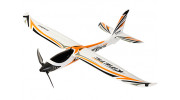 """H-King Super Kinetic Sport Glider 815mm (32"""") (PnF) - front view"""