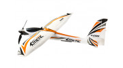 """H-King Super Kinetic Sport Glider 815mm (32"""") (PnF) - left rear view"""